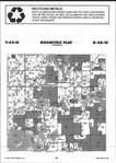 Map Image 063, Crow Wing County 2001 Published by Farm and Home Publishers, LTD